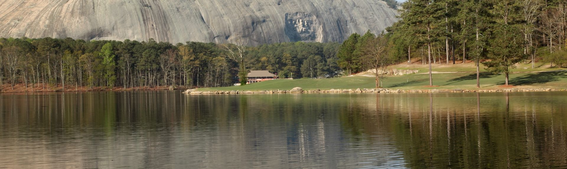 Stone Mountain State Park, Carolina do Norte, Estados Unidos