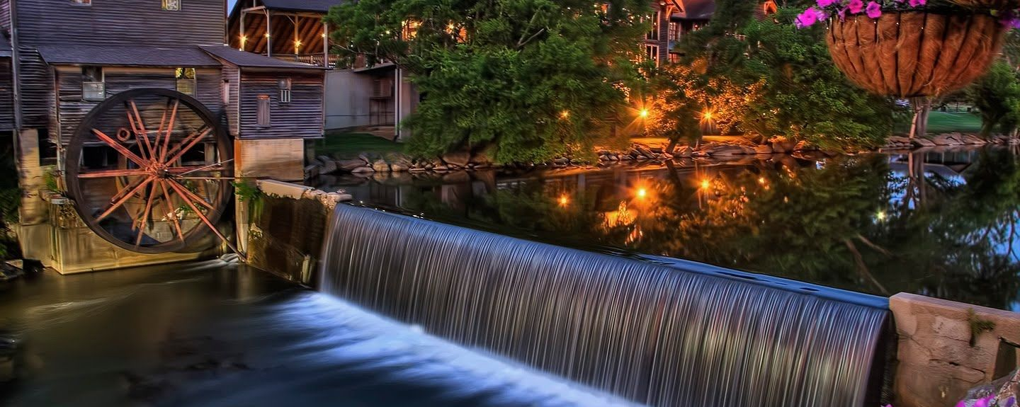 Eagles Ridge Resort, Pigeon Forge, TN, USA