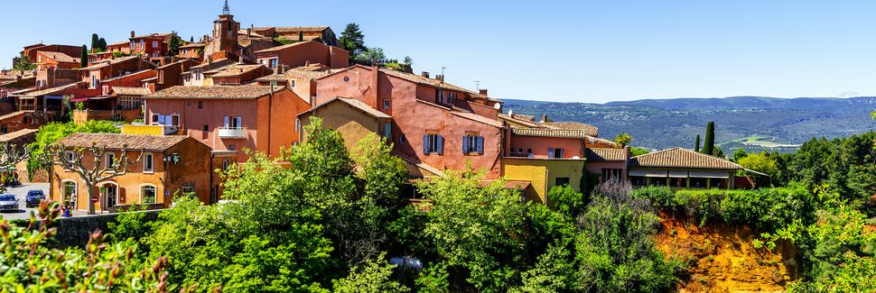 Languedoc-Roussillon, Occitanie, Frankrig