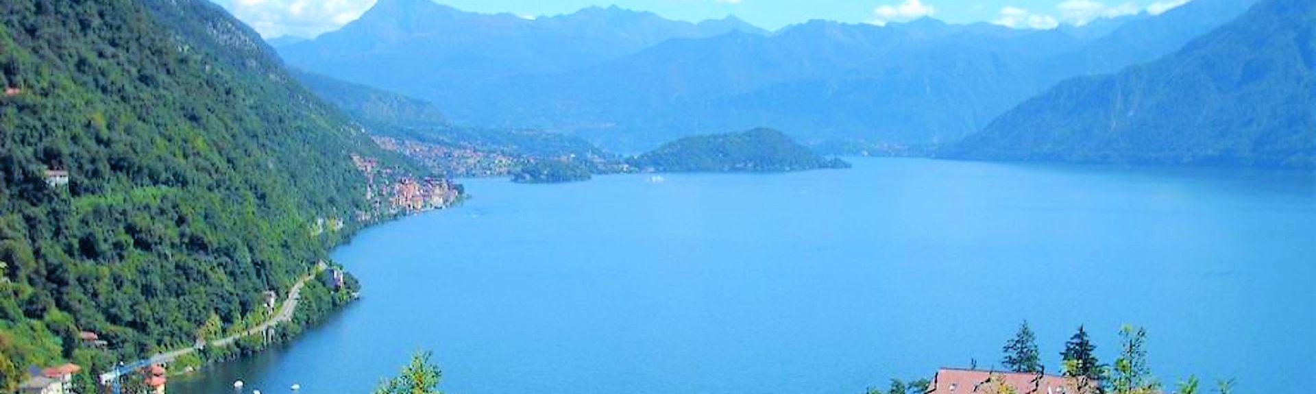 Tremezzo, Como, Lombardy, Italy