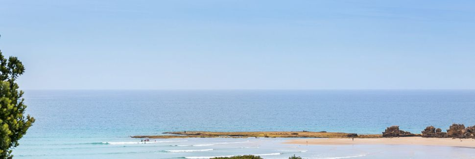 Big Hill, Surf Coast, VIC, Australia