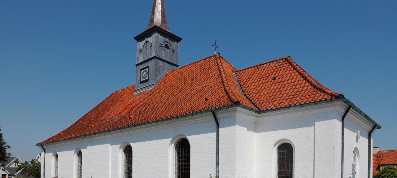 Hornbæk, Hovedstaden, Danemark