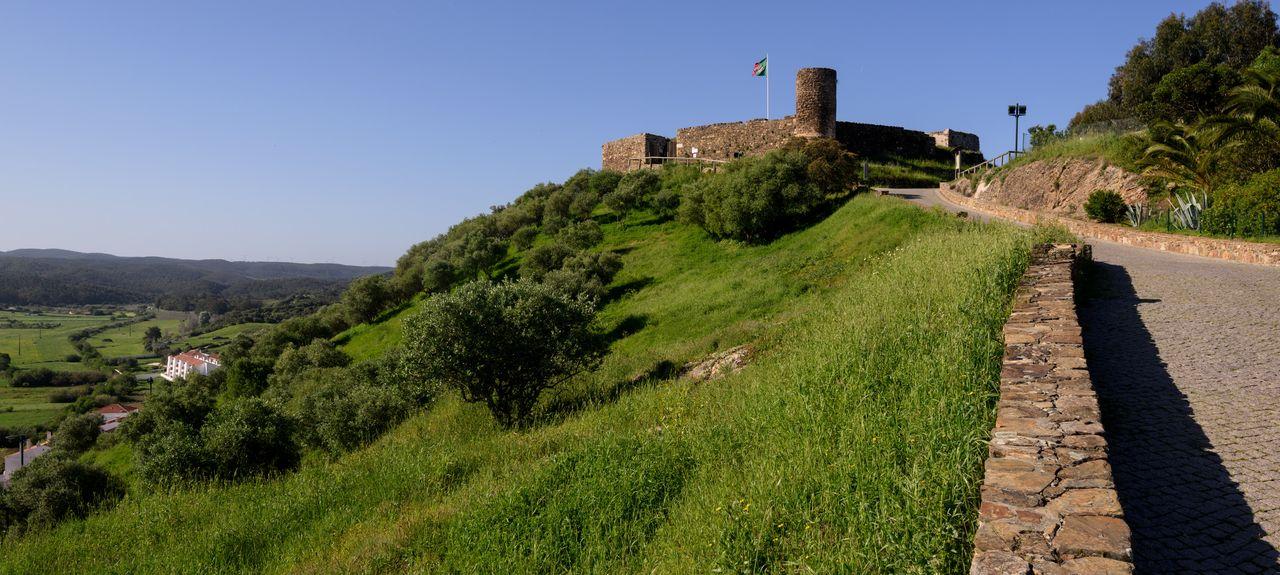 Municipality of Aljezur, Distrikt Faro, Portugal