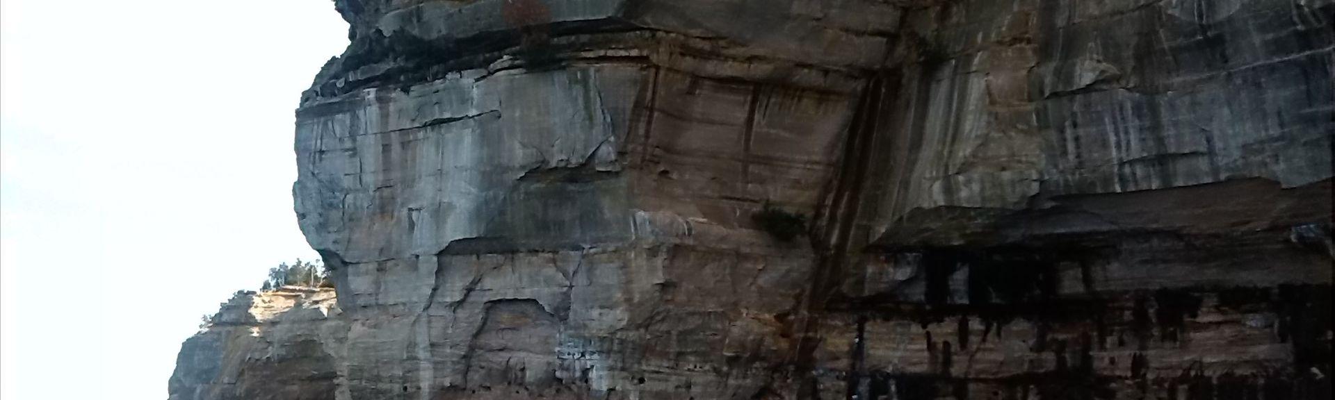 Valley Spur, Wetmore, Michigan, Verenigde Staten