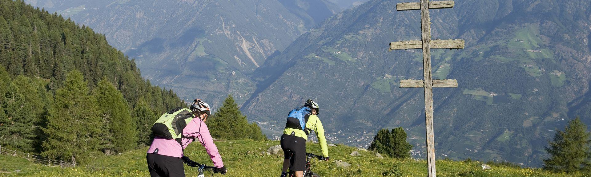 Latsch, Alto Adige, Trentino-Alto Adige/South Tyrol, Italy