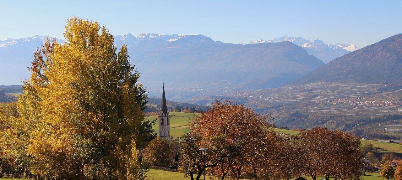 Sfruz, Trentino-Alto Adige, Italia
