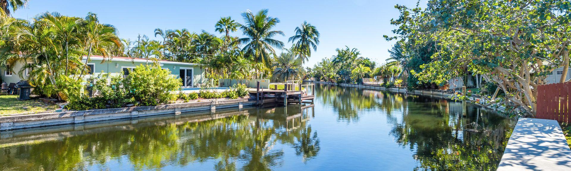 Lauderdale Lakes, FL, USA