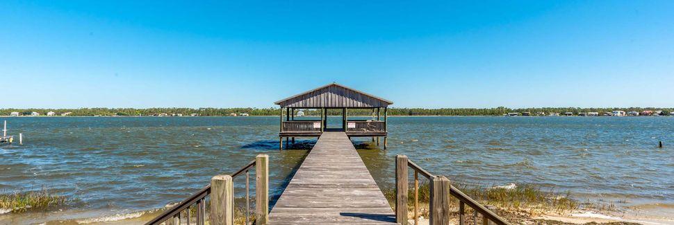 Summerhouse West, Gulf Shores, AL, USA
