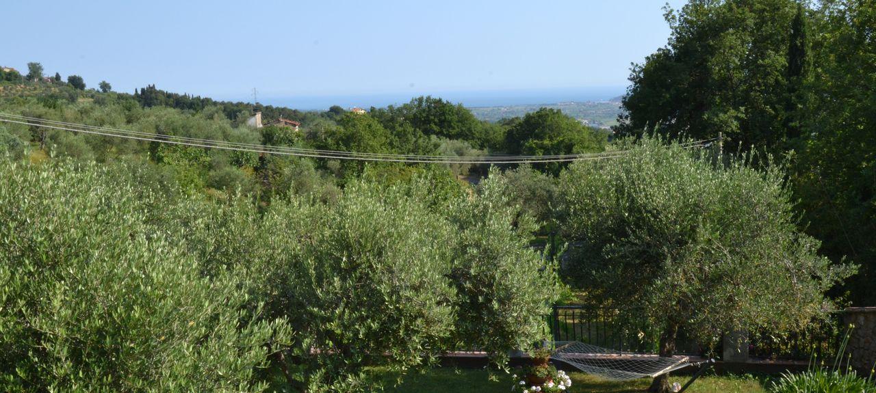 Bigliolo, Tuscany, Italy