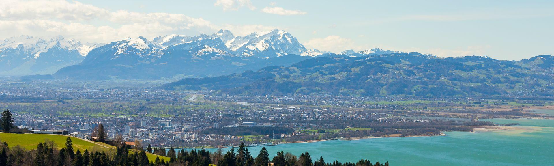 Bregenz, Vorarlberg, Autriche