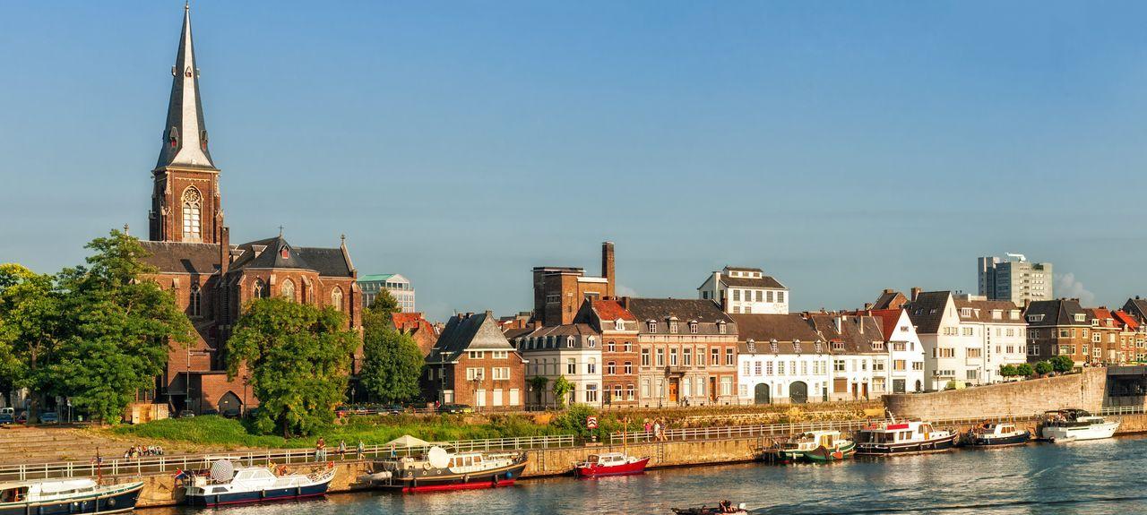 Municipality of Maastricht, Netherlands