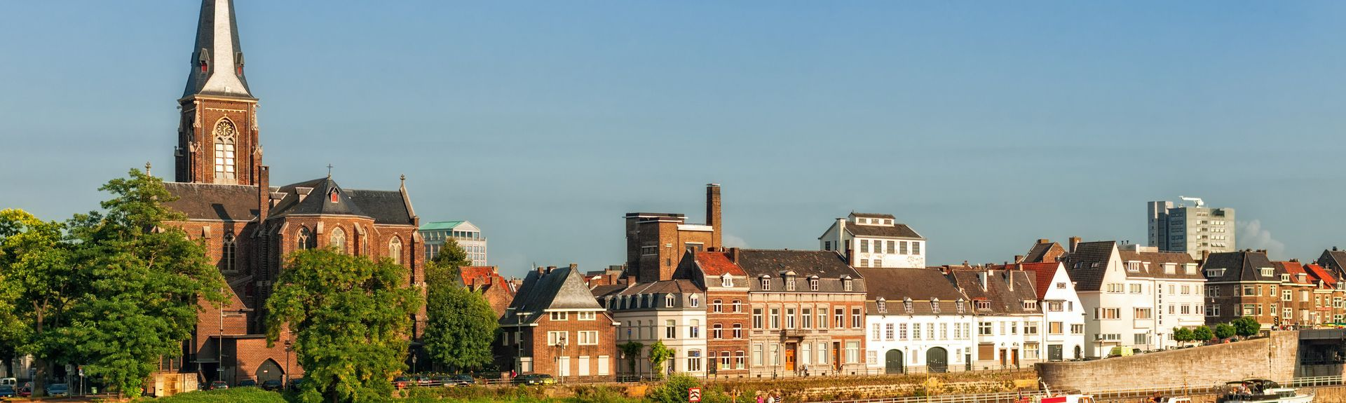 Maastricht, Limbourg, Pays-Bas