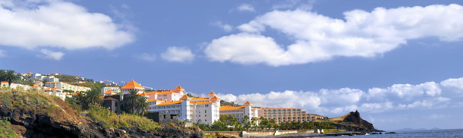 Caniço, Santa Cruz, Região Autónoma da Madeira, Portugal