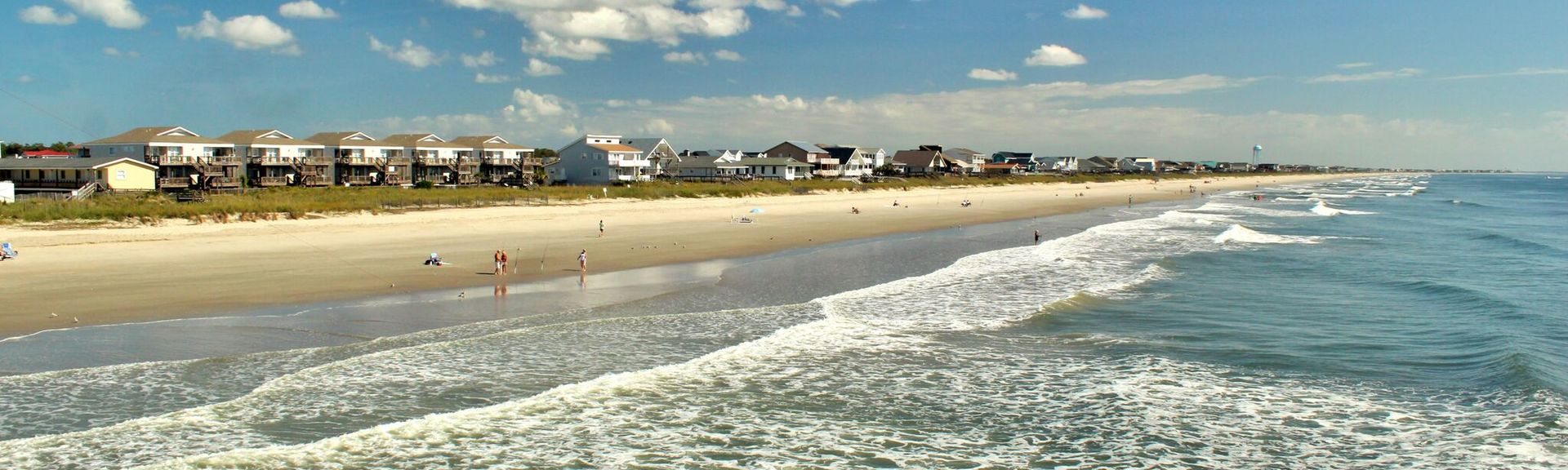 Wondrous Holden Beach Nc Vacation Rentals Houses More Homeaway Home Interior And Landscaping Ferensignezvosmurscom