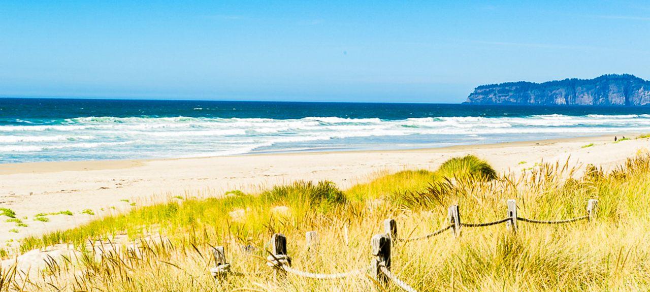 Tierra Del Mar, Oregon, Stati Uniti d'America