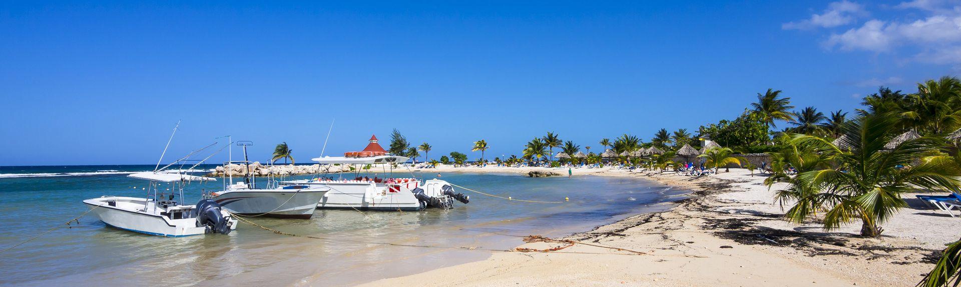 Runaway Bay, Saint Ann, Jamaica