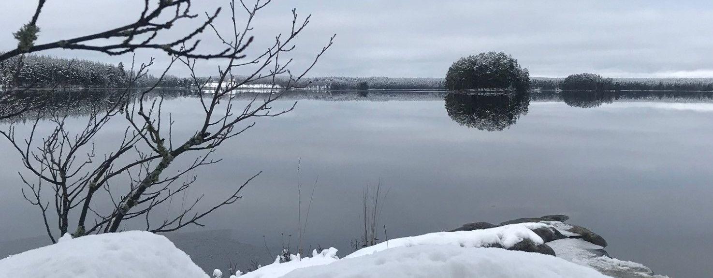 LIMMARED (Gare), Limmared, Comté de Västra Götaland, Suède