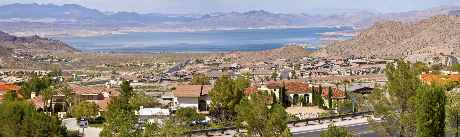 Boulder City, NV, USA