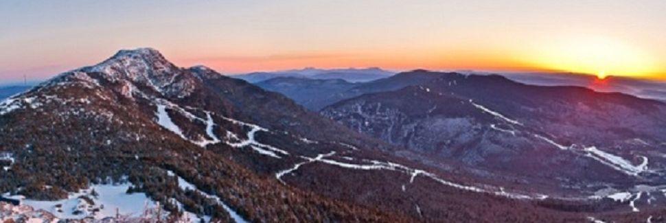 Stowe Mountain Resort (estación de esquí), Stowe, Vermont, Estados Unidos