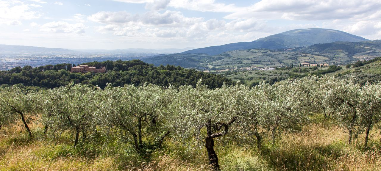 Campello sul Clitunno, Perugia, Italy