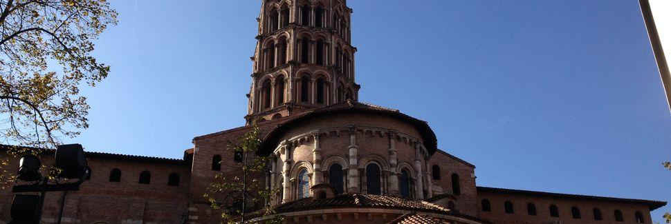 Bonnefoy-Roseraie-Gramont, Toulouse, Occitanie, Ranska
