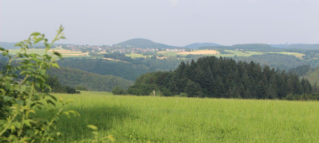 Vossenack, Hürtgenwald, Germany