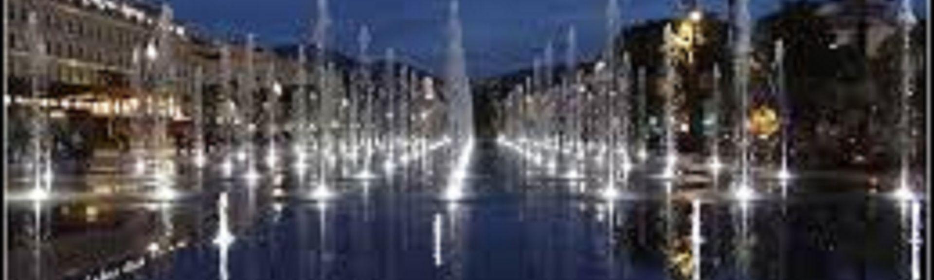 Gambetta, Nice, PACA, France