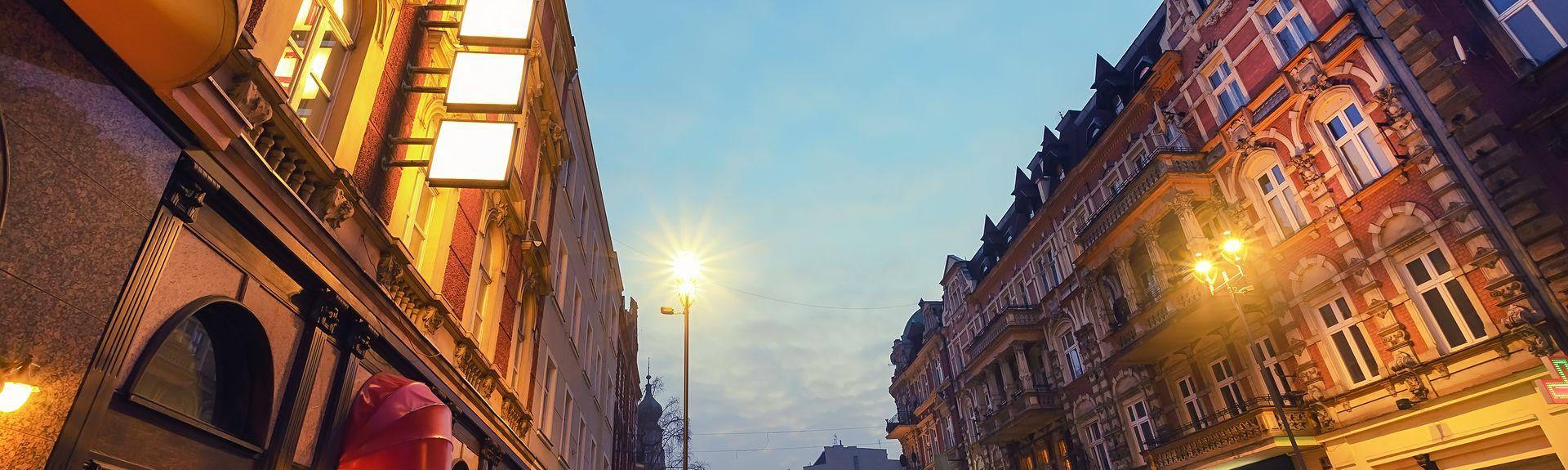 Voivodato Della Slesia Polonia gliwice, pl: case vacanze, case in affitto, etc | vrbo