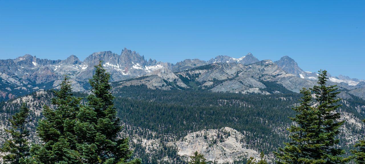 Mammoth Mountain, Mammoth Lakes, CA, USA