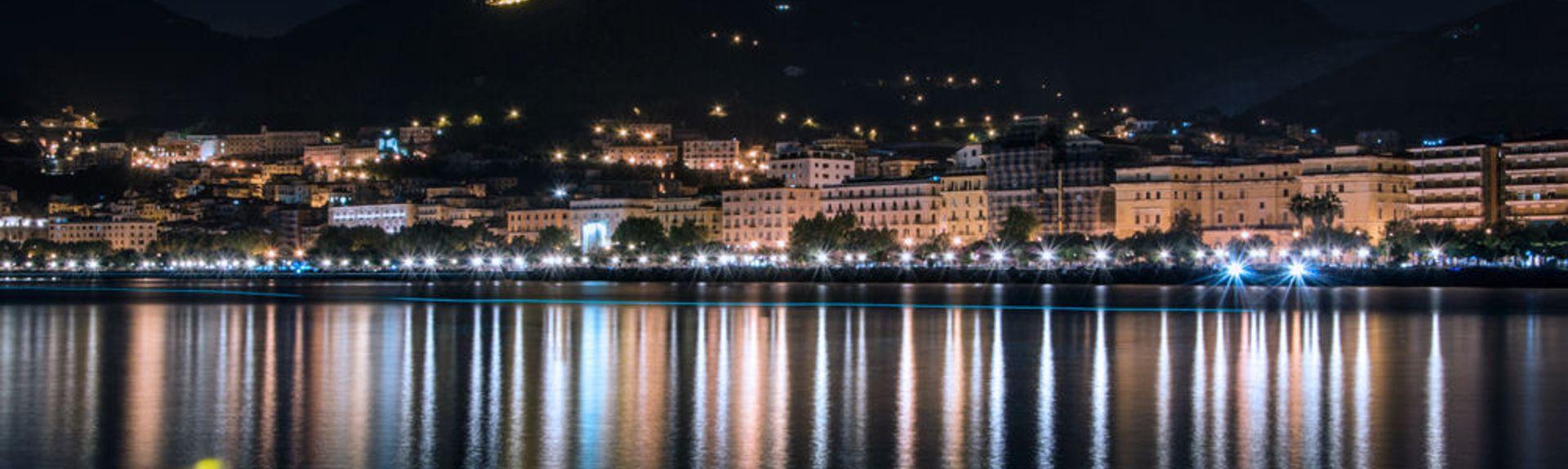Battipaglia, Campania, Italy