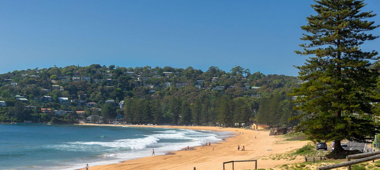 Palm Beach NSW, Australia