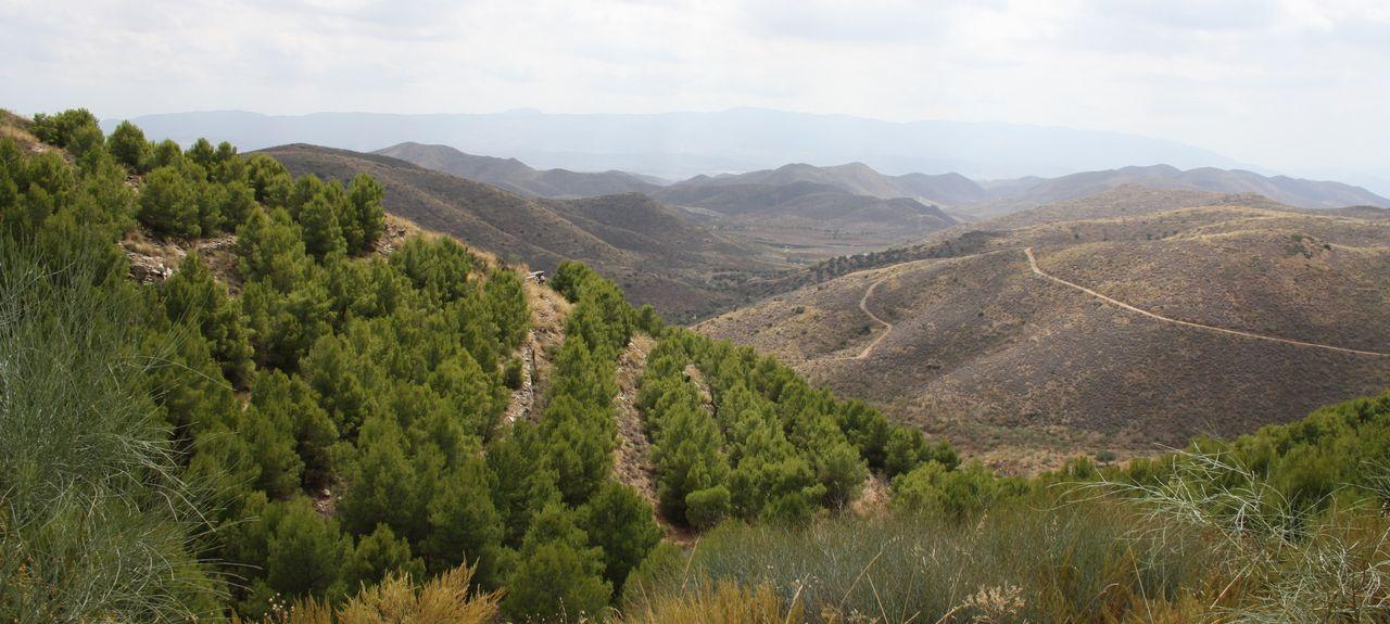 Carboneras, Andalusia, Spain