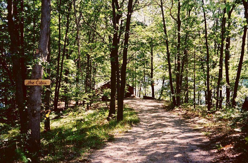 Torch Lake Park, Alden, Michigan, Verenigde Staten