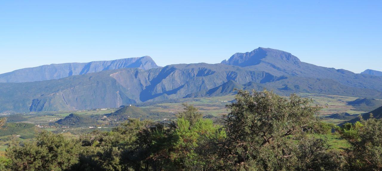 Centre-Ville, Réunion