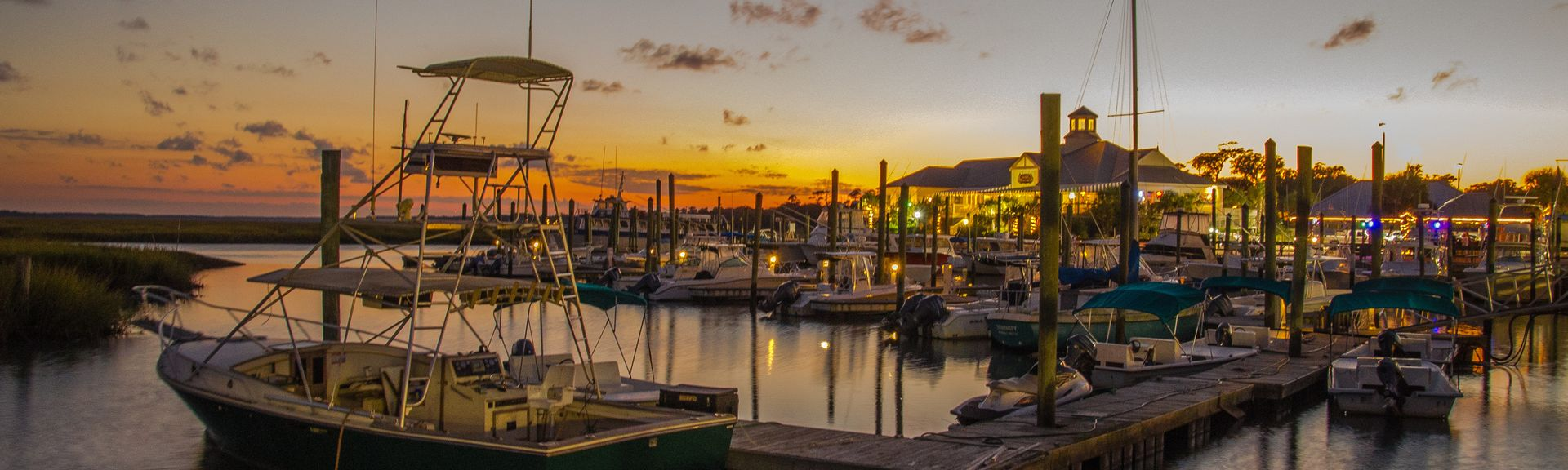 Murrells Inlet, South Carolina, United States of America