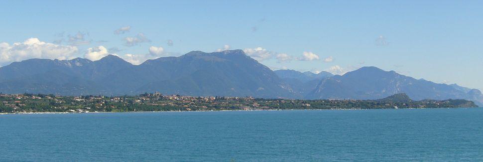 Puegnago del Garda, Lombardije, Italië