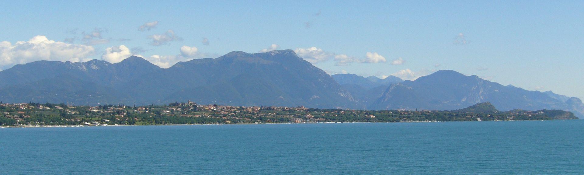 Puegnago del Garda, Lombardy, Italy