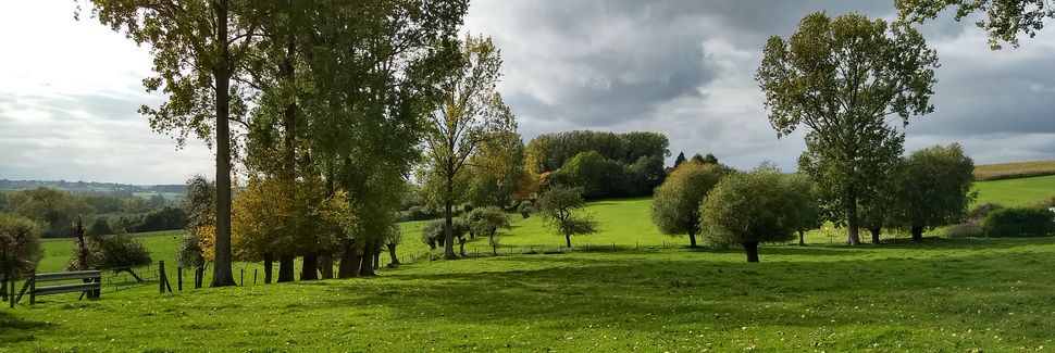 Markedal, Région Flamande, Belgique