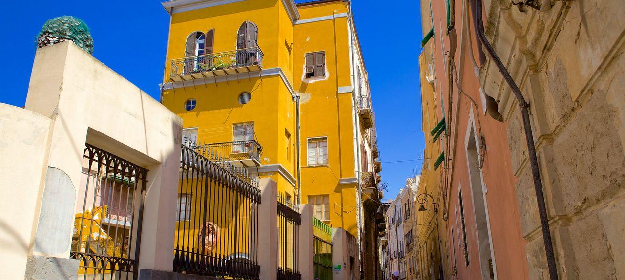 Cagliari, Province of Cagliari, Sardinia, Italy