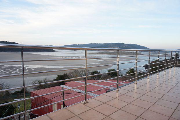 Zas, Terra de Soneira, A Coruña, Galicia, Spain