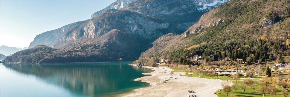 San Lorenzo in Banale, Trentino-Alto Adige, Italia