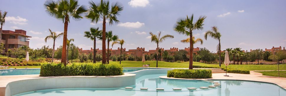 Tameslouht, Marrakesh-Safi, Marokko