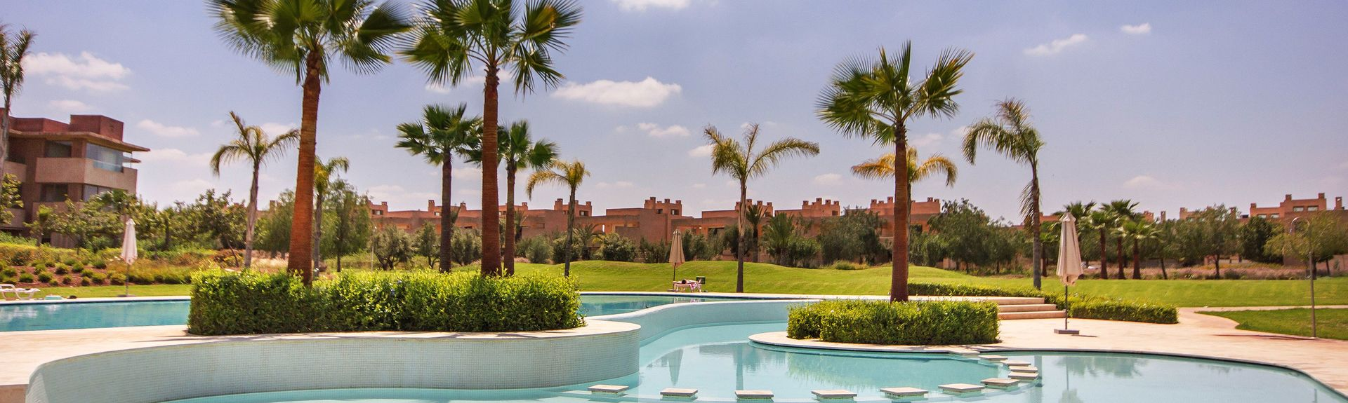 Royal Palace, Marrakech, Marrakech-Safi, Morocco