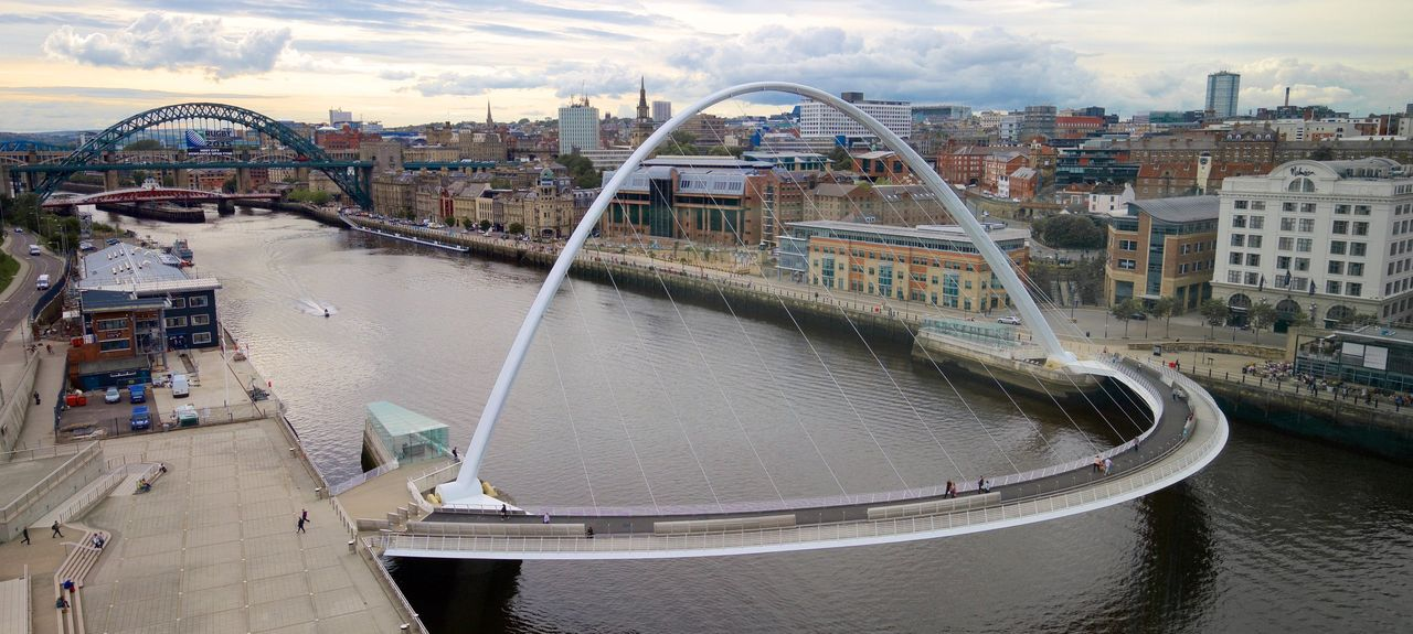 Gateshead, Tyne and Wear, UK
