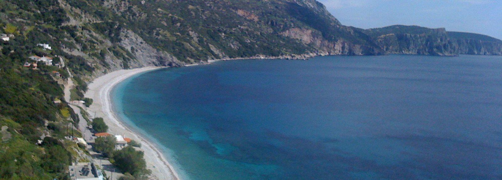 Kymi-Aliveri, Central Greece, Greece
