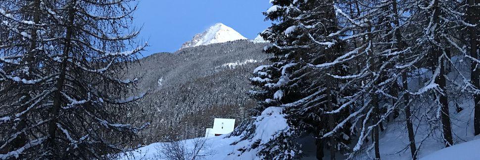 Valpelline, Aosta Valley, Italy