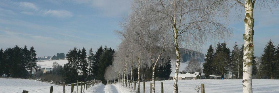 Waimes, Wallonische Region, Belgien