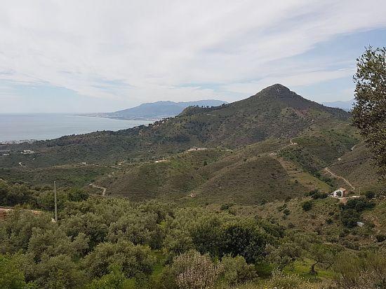 Riogordo, Andalucía, España
