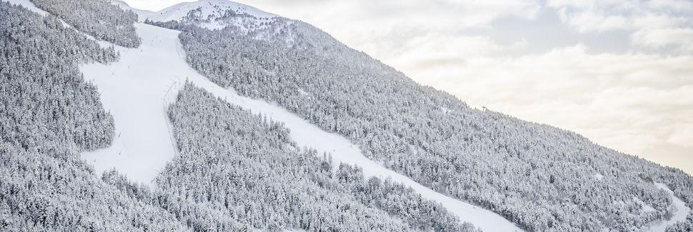 Pal-Arinsal Ski Resort, Arinsal, Andorra