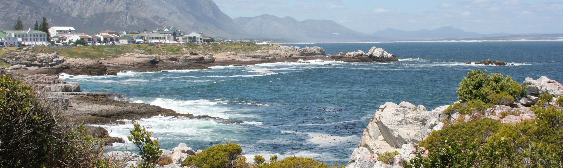 Kleinmond, Western Cape (province), South Africa